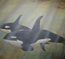 Blackfish by Terri Rodstrom