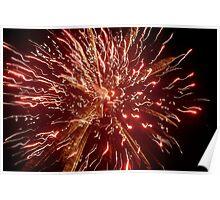 fireworks3 Poster