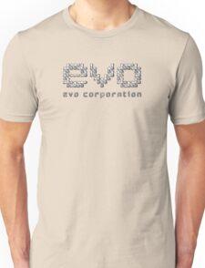 Evo Corporation Unisex T-Shirt