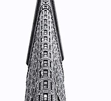 The Flatiron by Claire Penn