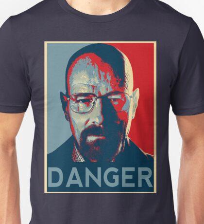 Walter White For President Unisex T-Shirt