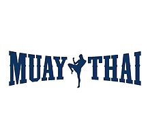 Muay Thai | 2015 by FightKit