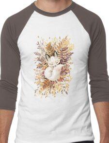 Slumber Men's Baseball ¾ T-Shirt