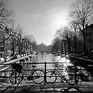 Amsterdam seduction by Nik Jowsey