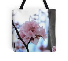 Flower 4 Tote Bag