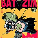 BatZim by Scott Weston