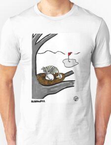 Golf Ball. Unisex T-Shirt