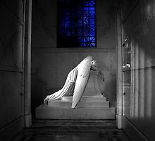 Weeping Angel by Rubicon