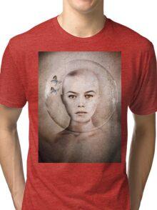 Inner World Tri-blend T-Shirt