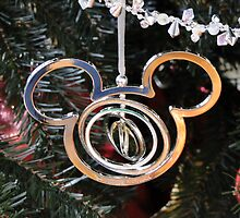A Merry Mickey Christmas by Marsha Free