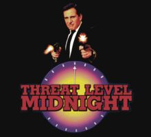 Threat Level: Midnight by Merloh