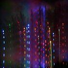 light lines by karolina