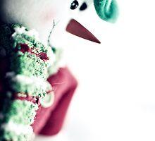 Snowman by Luke Prudence