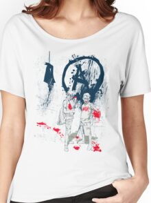 cute killers Women's Relaxed Fit T-Shirt