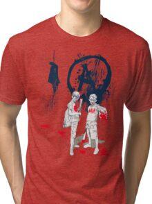 cute killers Tri-blend T-Shirt
