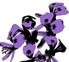 Wildflower by STHogan