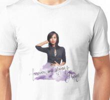Kerry washington / Scandal  Unisex T-Shirt
