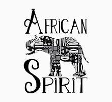 African Spirit Unisex T-Shirt