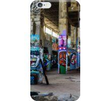 Geelong Powerhouse  iPhone Case/Skin