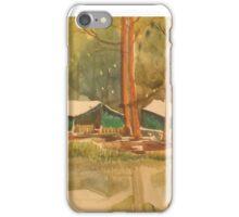 Camp Gravatt Boys iPhone Case/Skin
