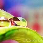 Kid's Water Drop by LittleMissMoii
