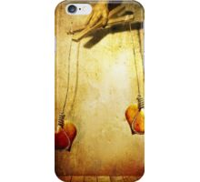 Not meant to be..... iPhone Case/Skin