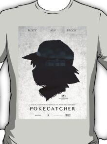 POKECATCHER T-Shirt