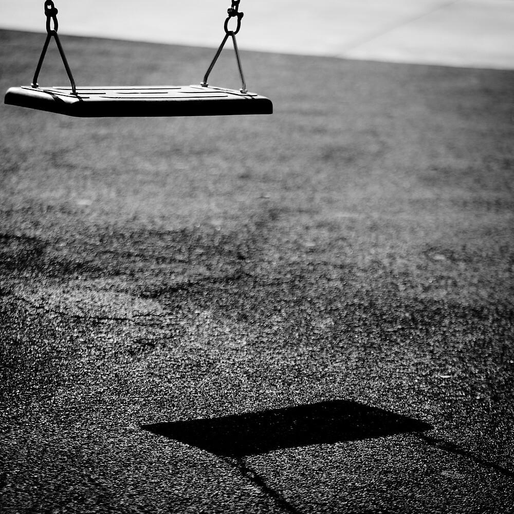 swing of shadows by Victor Bezrukov