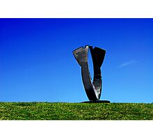 Sculpture by the Sea.7 Photographic Print