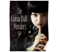 The China Doll Murders Poster
