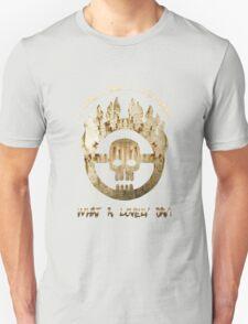 Mad Max Skull Unisex T-Shirt