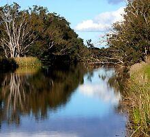 Where The Rivers Run by Rocksygal52