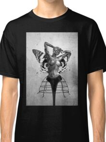 Scream of a Butterfly II Classic T-Shirt