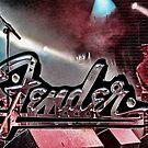 Fender Music by rossco