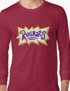 Rugrat Long Sleeve T-Shirt