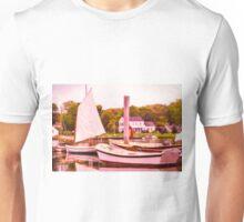 Tranquil Morning Unisex T-Shirt