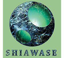 Shiawase Photographic Print