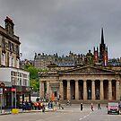 Royal Scottish Academy by Tom Gomez