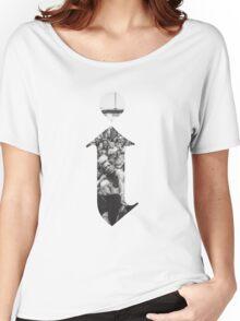 Kendrick Lamar i - To Pimp A Butterfly Art Women's Relaxed Fit T-Shirt