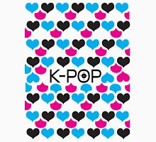 K-POP holic Women's Relaxed Fit T-Shirt