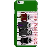 The Pogotrix iPhone Case/Skin