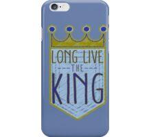 Kansas City Royals - Crown iPhone Case/Skin