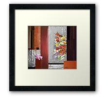 """""""Orchids"""" Framed Print"""