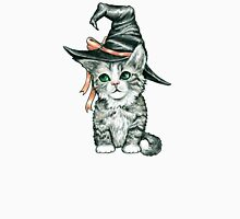 Witch Cat Unisex T-Shirt