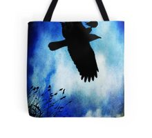 Return to the Promised Land Tote Bag