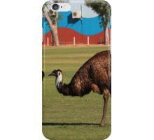That's ' Just Not Cricket' iPhone Case/Skin