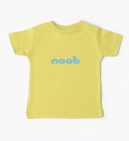 Computer Nerd - noob - Baby Boy Jumpsuit Onesie T-Shirt Baby Tee