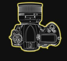 Photographer dream camera by vincef71