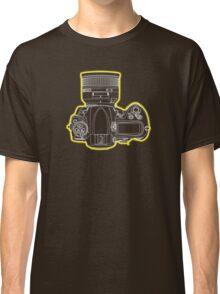 Photographer dream camera Classic T-Shirt