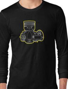 Photographer dream camera Long Sleeve T-Shirt